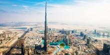 برنامج سياحي لمدة 10 أيام في دبي