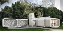 إطلاق أول فيلا سكنية ثلاثية الأبعاد قريبًا في دبي