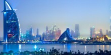 بالصور: تعرف على مشاريع دبي لعام 2020