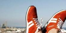 بالفيديو: حذاء ذكي مصمم خصيصًا ليكون مرشدك  السياحي