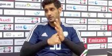 عبد الله سلطان يجدد للظفرة خمسة مواسم