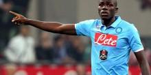 كاليدو كوليبالي يجدد عقده مع نابولي لخمسة مواسم جديدة