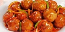 أكلات رمضانية: بذنجان مع الكباب وصلصة الطماطم