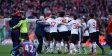 بالفيديو والصور: مانشستر يونايتد بطل كأس الإتحاد الإنجليزي بفوز على كريستال بالاس