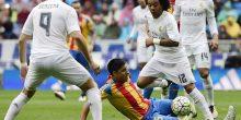مباراة ريال مدريد وفالنسيا المؤجلة تقام 22 فبراير القادم