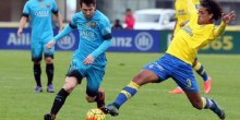 ماوريسيو ليموس مطلوب في ريال مدريد وبرشلونة