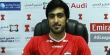 ناصر عبد الهادي من دبا الفجيرة للوحدة وأجيرى يتحدث عن الموسم القادم