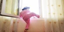 مصرع طفلة إثر سقوطها من الطابق السابع في الشارقة