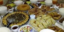 5 نصائح لزيادة وزنك في شهر رمضان