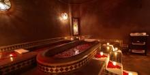 تعرف على أفضل 5 حمامات شرقية في دبي