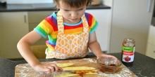 بالصور: منهج مونتيسوري لتعليم الأطفال طرق الاعتماد على النفس