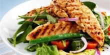"""مبادرة """"المطعم الصحي"""" لتعميم وجبات صحية للكبار والصغار في الإمارات"""