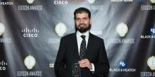 شرطة دبي تفوز بجائزة أديسون العالمية في فئة التكنولوجيا التطبيقية