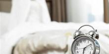 متى يستيقظ المشاهير والمدراء؟