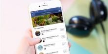 فيس بوك تعرض قريبًا ميزة المجموعات بحسب الاهتمام