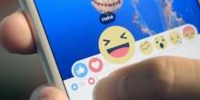 قريبًا فيس بوك تمكن مستخدميها من استعمال تعبيرات وجوههم كبديل عن الرموز التعبيرية