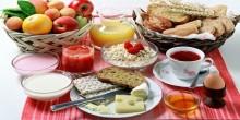 كيف تتخلص من الوزن الزائد في رمضان؟