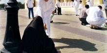 """إطلاق حملة """"كافح التسول"""" خلال شهر رمضان من قبل شرطة دبي"""