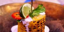 """بالصور: تعرف على """"تينغ آيري"""" أول مطعم جامايكي في دبي"""