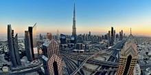 بلدية دبي تعلن عن بناء نفق بطول 70 كيلومتر يمر أسفل دبي