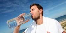 جزيرة إسبانية تمنع شرب الماء في الشارع