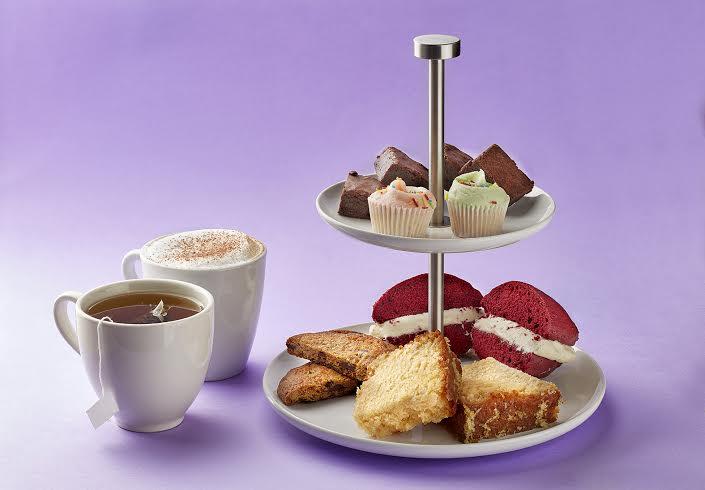 مخبز هامنجبيرد بيكري يعلن عن قائمة شاي بعد الظهيرة