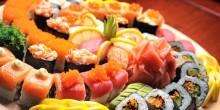 تعرف على أفضل 5 مطاعم يابانية في دبي