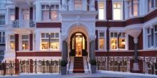 تعرف على فندق The Lanesborough المتميز في لندن