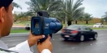 كاميرات مراقبة مسافة الأمان في دبي تواجه عقبات حالت دون تفعيلها