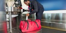 بالفيديو: تقنية جديدة تحمي الحقائب من الضياع أثناء السفر