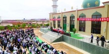 جمعية دبي الخيرية تطلق مشروع إفطار صائم في 1100 مسجد حول العالم