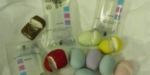 السجن 4 سنوات لسائح أوروبي حاول تهريب الكوكايين داخل الحلوى