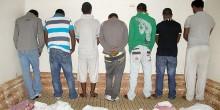 القبض على عصابة إثر سرقة مليون درهم من فيلا بدبي