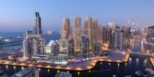 إنجاز أكثر من 3 آلاف مبنى جديد في دبي خلال الربع الأول من عام 2016