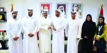 سفارة الإمارات في الكويت تصدر أول جواز سفر طارئ