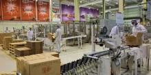 بالصور: شاهد مصنع شوكولاتة كيت كات في دبي