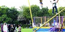 تعرف على أهم أماكن التنزه العائلية في دبي