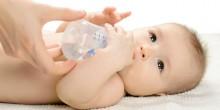 كيف تعالجين الإسهال عند طفلك بطريقة طبيعية؟