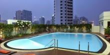 تعرف على أفضل أحواض السباحة في دبي