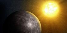 من أي مكان تشاهد عبور كوكب عطارد أمام الشمس في الإمارات؟