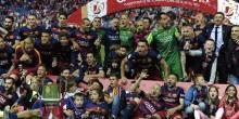 تقرير – ماذا تعلمنا من تتويج برشلونة بكأس اسبانيا على حساب إشبيلية