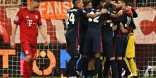 تقرير – ماذا تعلمنا من إطاحة أتلتكو مدريد ببايرن ميونيخ من دوري الأبطال