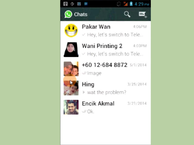 Create-a-Group-in-WhatsApp-Step-1