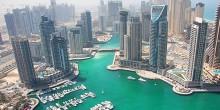 أفضل 6 مطاعم في دبي مارينا