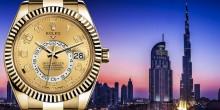 روعة التصاميم تنتظر عشاقها في أسبوع دبي للساعات