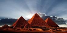 ماهي أفضل الأماكن السياحية في مصر؟
