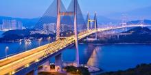 ماهي أجمل الجسور في العالم؟