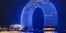 ماهي أجمل 4 فنادق في العالم؟