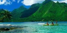 ماهي أجمل الجزر في العالم؟