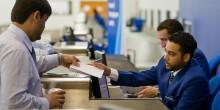 ما هي نسبة شعور الموظفين بالرضى عن رواتبهم في الإمارات؟